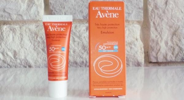 Avene Emulsion spf 50