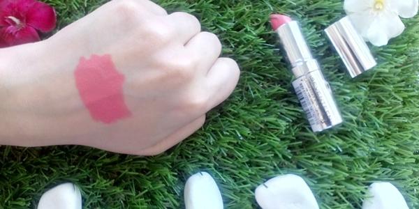 Seventeen matte lipstick 20