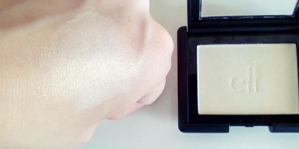 E.L.F. Cosmetics, Studio, Blush, Gotta Glow, 0.17 oz