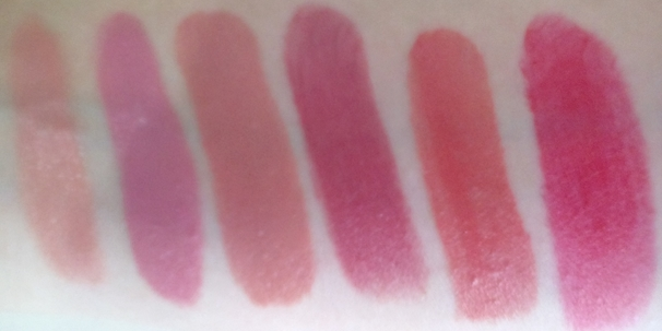 Lovie κραγιόν - Lovie Lipsticks. Αναλυτικό review + swatches