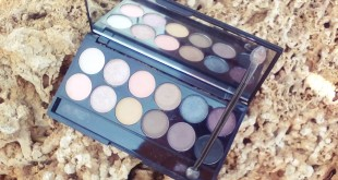 Sleek i-divine Oh So Special palette review + swatches