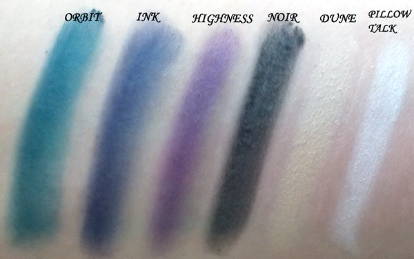 Sleek i-divine Ultra Matte V2 παλέτα review + swatches