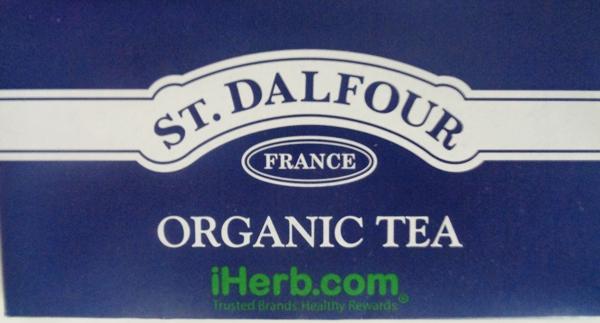 iHerb Haul – Αγορές από το iHerb tea