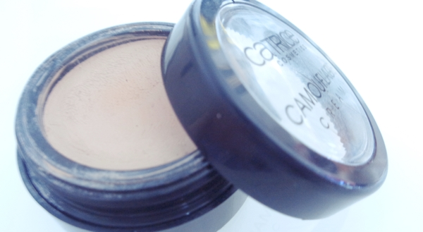 Concealers catrice camouflage