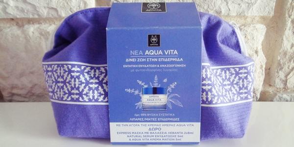 Ηaul - Αγορές από ηλεκτρονικά φαρμακεία aquavita