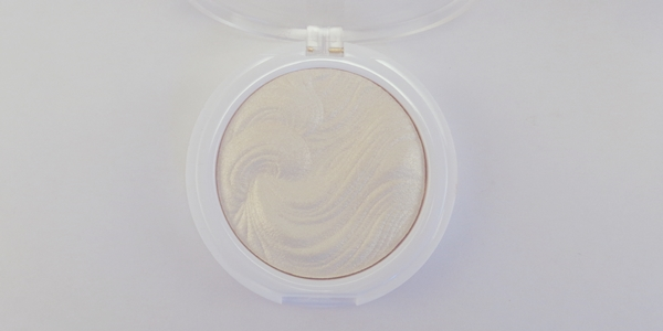 MUA Undress your skin shimmer highlighters gold