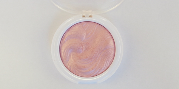 MUA Undress your skin shimmer highlighters pink