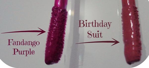 Sleek Matte Me lip creams review + swatches (υγρά κραγιόν)