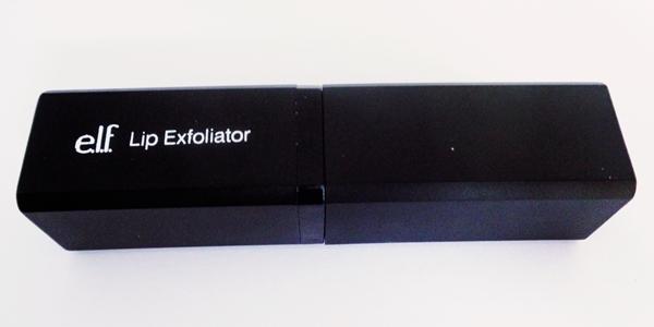 Lip exfoliator E.L.F. - Απολεπιστικό χειλιών της εταιρείας E.L.F.