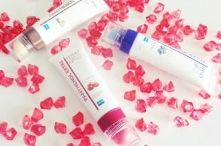 Panthenol Extra Hand Cream & Lip Stick review