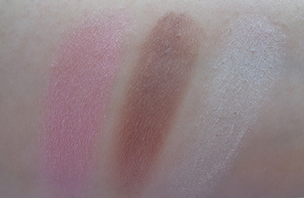 Sweet as Candy wet n wild swatches