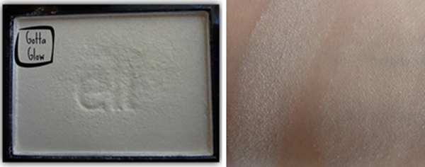 elf blush gotta glow swatch