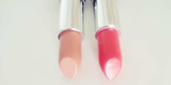 Korres Morello Creamy κραγίον review - Morello lipsticks swatches