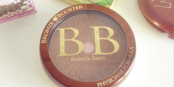 PHYSICIANS FORMULA BRONZE BOOSTER BB Beauty Balm (Medium to Dark)