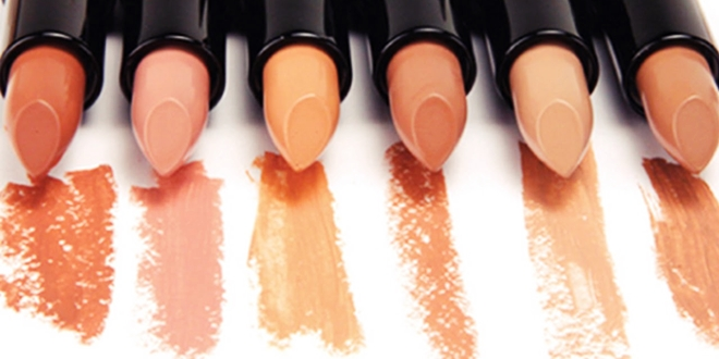 2f03ca5cfc 10 Λόγοι γιατί κάθε γυναίκα χρειάζεται ένα nude κραγιόν. - BeautyBook.gr
