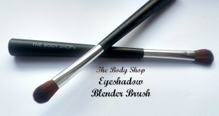 the body shop eyeshadow blender brush (2)