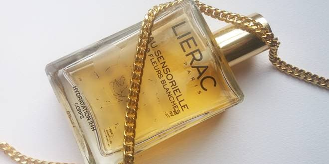 Lierac Eau Sensorielle - Αισθησιακό νερό ενυδάτωσης