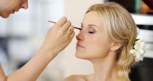 Νυφικό μακιγιάζ. 10 ιδέες από celebrities για ανοιξιάτικο γάμο.