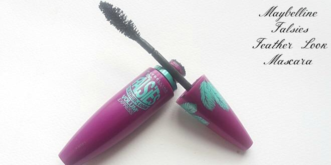 d8cb65d1cad Maybelline The Falsies Feather - Look Volum' Express Mascara ...