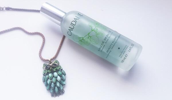 Caudalie Beauty Elixir - Ελιξήριο ομορφιάς και νεότητας Review