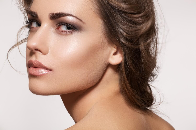 Φυσικό Καθημερινό Μακιγιάζ σε γήινες αποχρώσεις. Makeup Trends