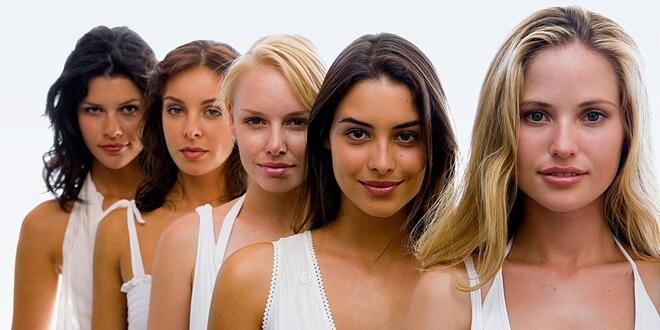 10 Εκπληκτικά πράγματα που δε γνωρίζατε για τις γυναίκες