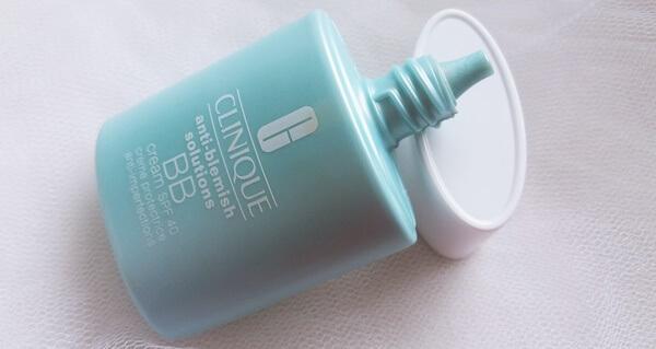 Βάση προσώπου - Clinique Anti Blemish Acne Solutions BB cream