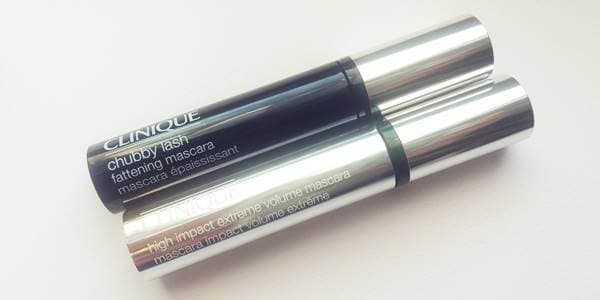 Clinique Μάσκαρα. High Impact Extreme & Chubby Lash Fattening