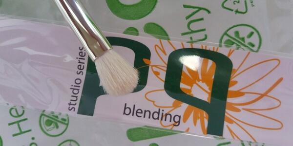 Bdellium Tools, Studio Line, Eyes 776, Blending Brush
