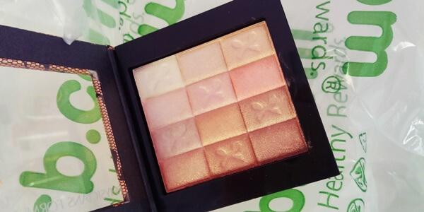 Physician's Formula, Inc., Shimmer Strips, All-in-1 Custom Nude Palette,Warm Nude (7.5 g)