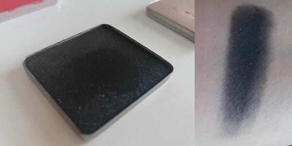 45Παλέτες σκιών - σκιές της Inglot - Freedom system. Swatches και Review amc-65