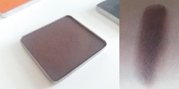 45Παλέτες σκιών - σκιές της Inglot - Freedom system. Swatches και Review matte-326