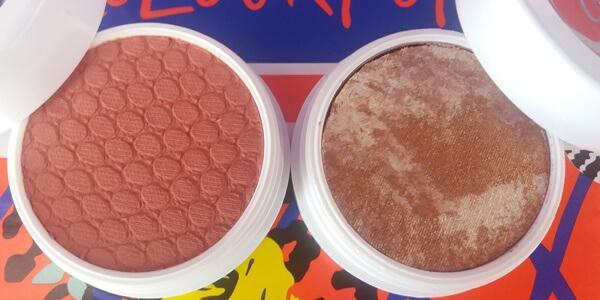 ColourPop Haul. Online beauty αγορές ColourPop. Υγρά κραγιόν, σκιές κ.α
