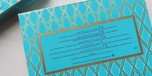 Cheek Parade. Νέα, limited edition παλέτα με ρουζ και bronzers της Benefit