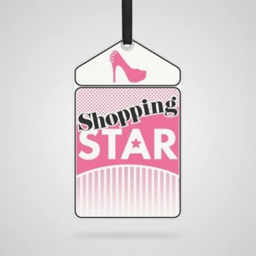 shopping star logo